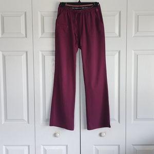 Heart Soul scrub pants, size small regular